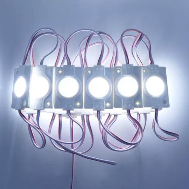 PASTILLAS LED