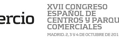 XVII Congreso Español de centros y parques comerciales
